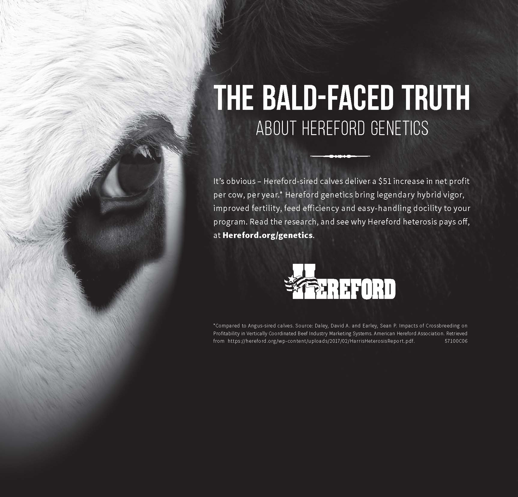 Bald-Faced Truth Campaign