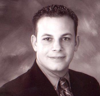 Jeremy Haag