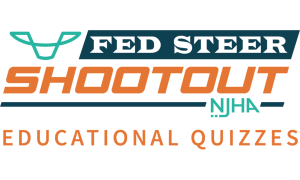 2020 NJHA Fed Steer Shootout Videos and Quizzes