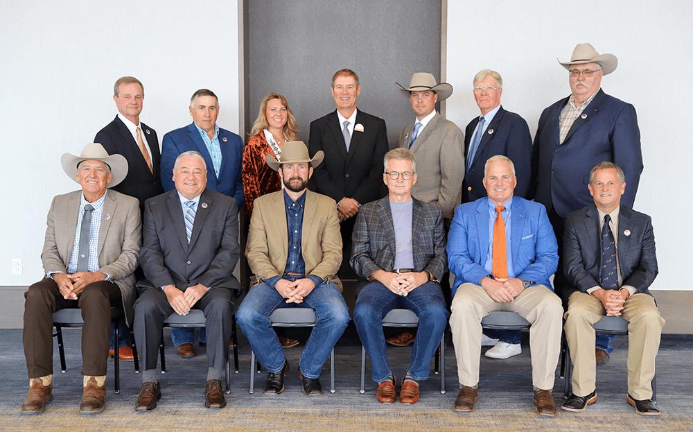 2020 AHA Board of Directors