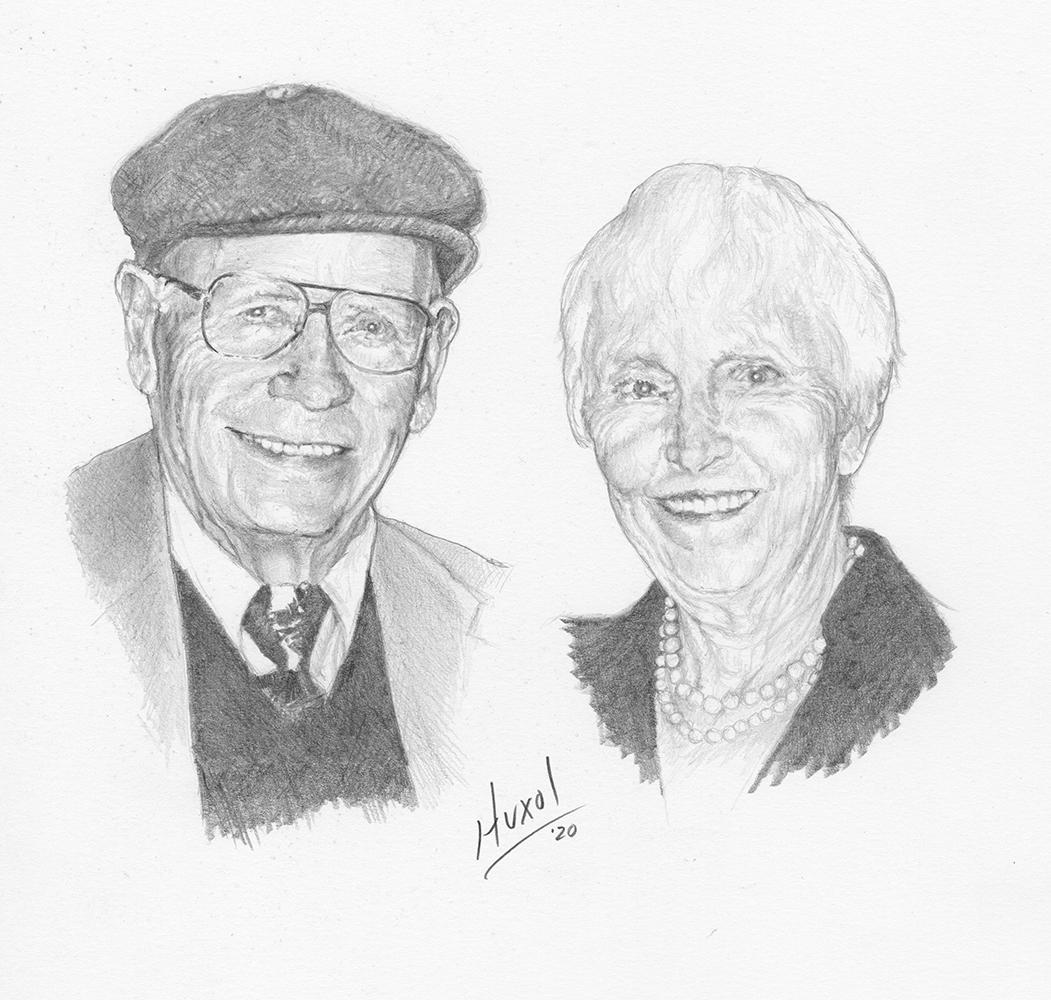 Warren&Isabel_Brown